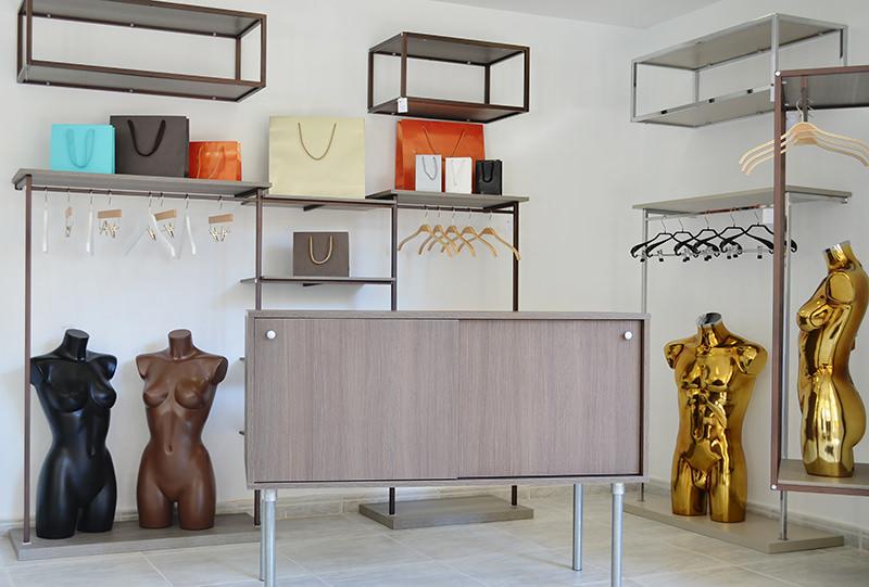 Muebles Ibiza  Mostradores