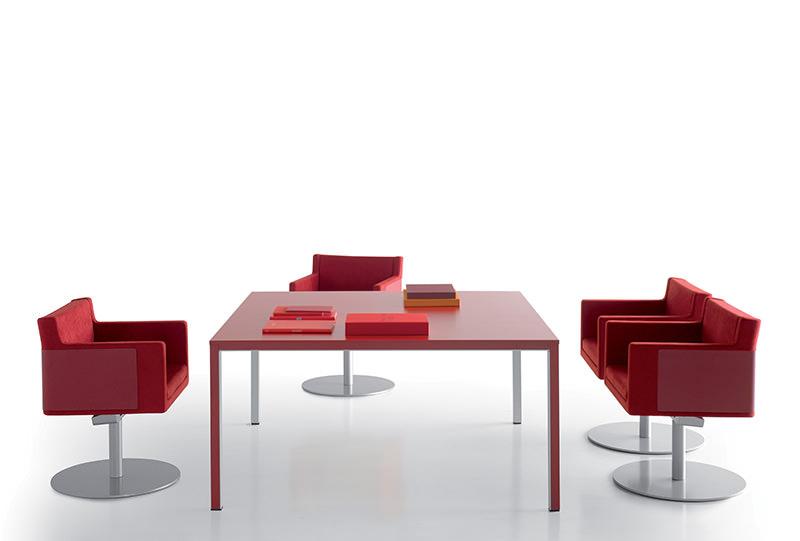Muebles ibiza mesas reuni n for Muebles de oficina ibiza