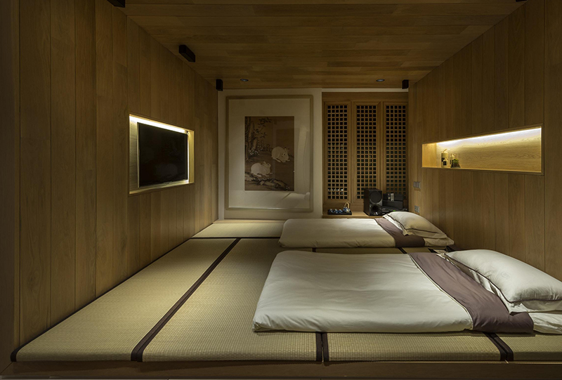 Muebles ibiza tatami for Muebles de oficina ibiza